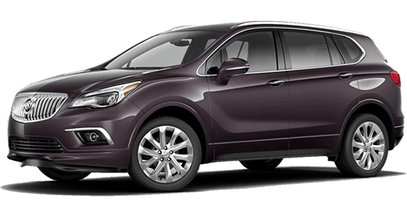 Star Buick GMC 2017 Buick Envision