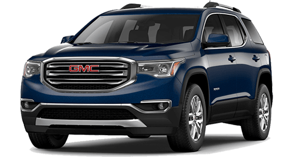 Star Buick GMC 2017 GMC Acadia