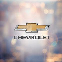 Burns Honda NJ, Chevrolet logo