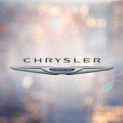 Burns Honda NJ, Chrysler logo