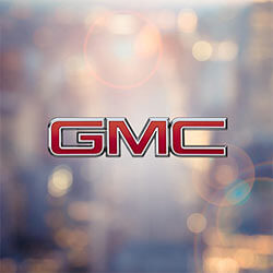 Burns Honda NJ, GMC logo