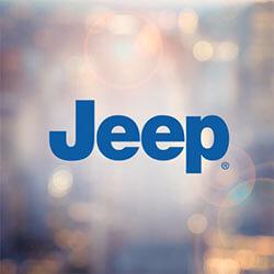 Burns Honda NJ, Jeep logo