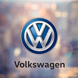 Burns Honda NJ, Volkswagen logo