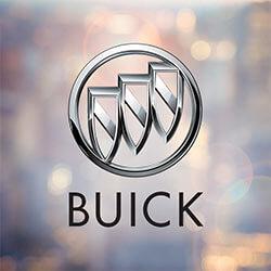 Burns Honda NJ, Buick logo