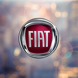 Burns Honda NJ, Fiat logo