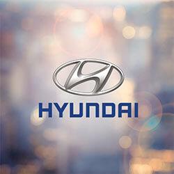 Burns Honda NJ, Hyundai logo