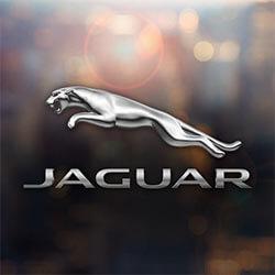 Burns Honda NJ, Jaguar logo