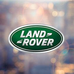Burns Honda NJ, Land Rover logo