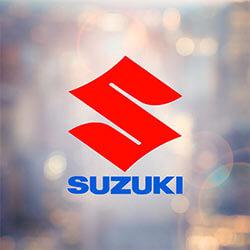 Burns Honda NJ, Suzuki logo