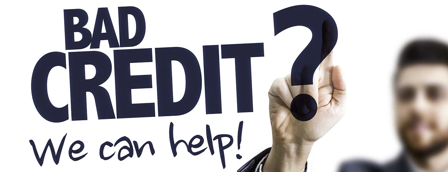 Eskridge Honda Bad Credit Financing