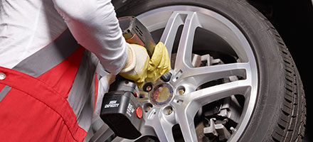 Toyota Tire Deals >> Tire Service And Installation In Metairie La Lakeside Toyota