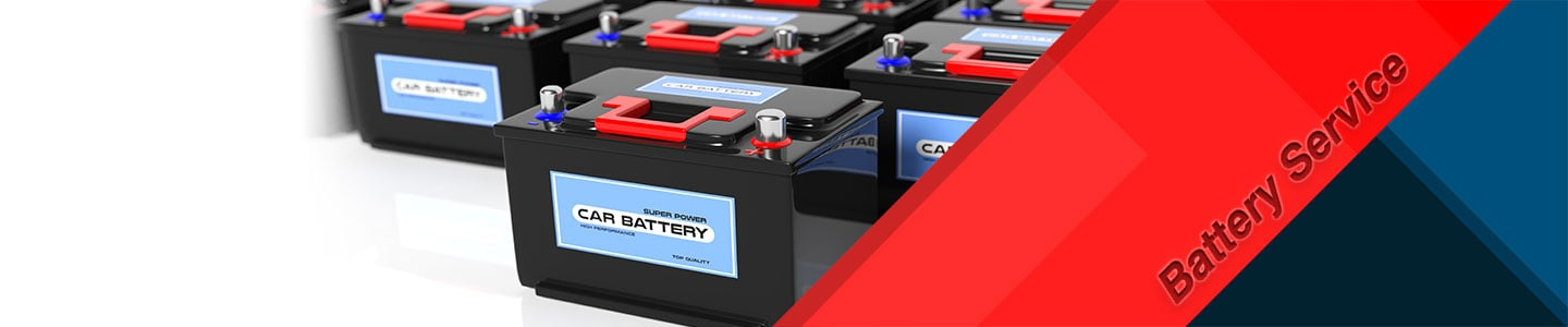 Does your vehicle need a Battery Diagnostic or replacement?