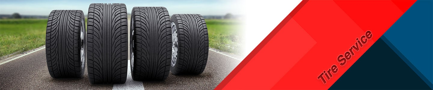 Your car tires need to be rotated, realigned, or replaced to stay safe on the road