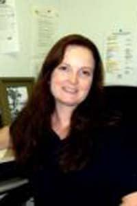 Rebecca  Hernandez Bio Image