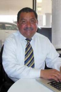 Carlos  Betancourt Bio Image