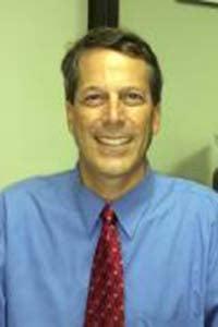 Bob  Licht Bio Image