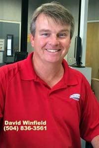 David  Windfield Bio Image