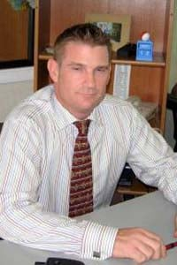 Chad  Stowe Bio Image