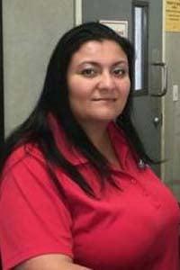 Ines  Quiroz Bio Image