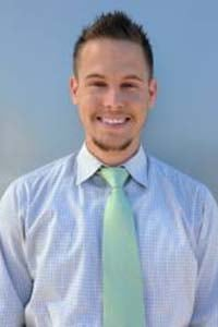 Kris  Barton Bio Image