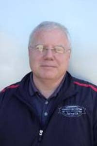Charles  Dye Bio Image