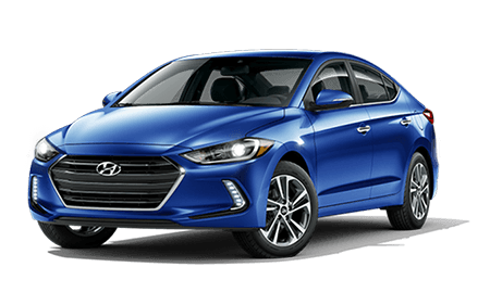 New Hyundai Elantra at Butler Hyundai in Medford, OR