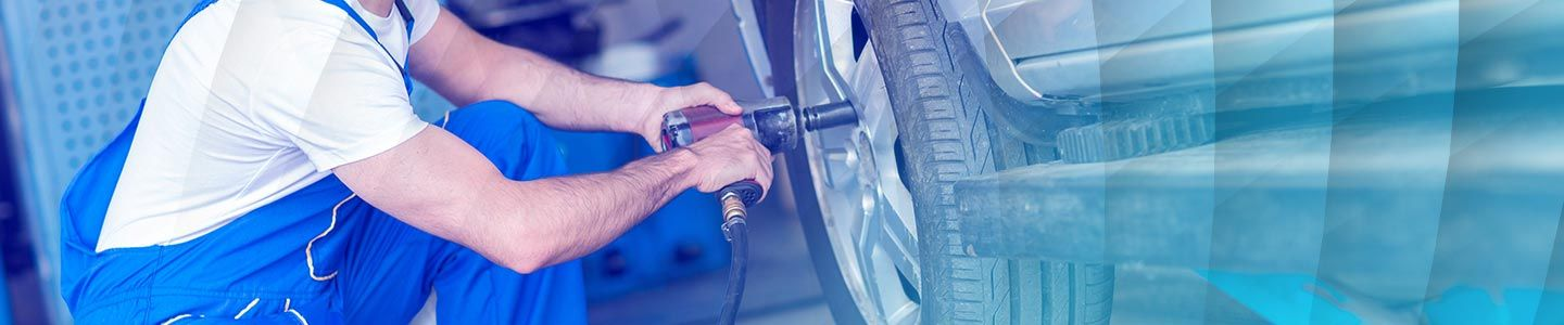 Professional Tire Service and New Tire Installation for Hyundai Cars in Medford, OR