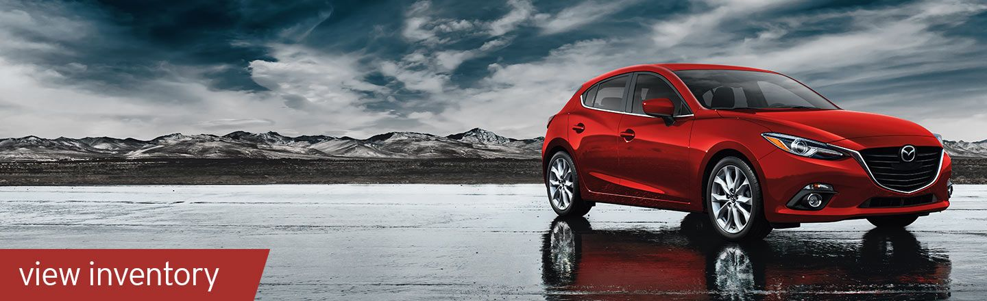 Discover the New Mazda3 Compact Car in Waipahu, HI