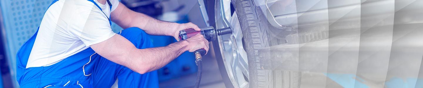 Professional Tire Service and New Tires in Ashland, OR