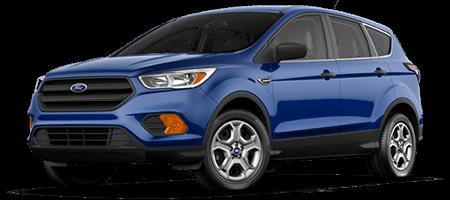 New Ford Escape Crossover SUVs in Ashland, OR