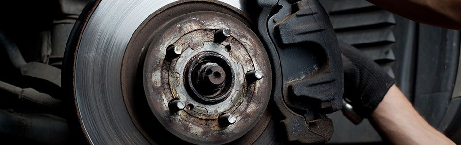 Brake Repair and Installation in Prairieville, LA