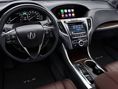 2018 TLX 6