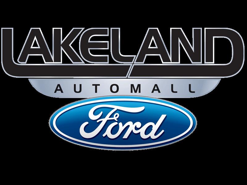 Lakeland Ford Dealership - New Cars, Crossovers, SUVs