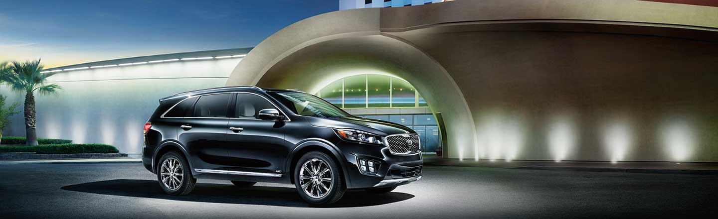 New KIA Sorento in East Hartford, CT