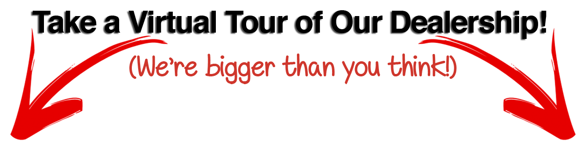 Virtual Tour For Charlotte Nc Drivers Mike Johnsons Hickory Toyota