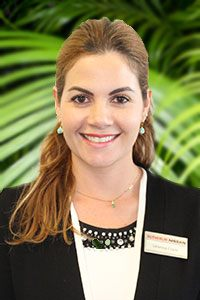 Lilliana Crane Bio Image