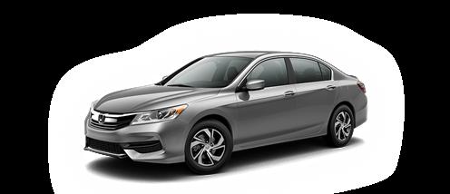 2017 Honda Accord Sedan Available Near Evesham