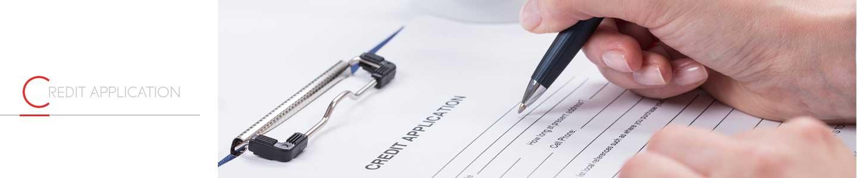 Lehigh Valley Acura Credit Application