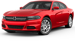 New 2017 Dodge Charger for sale at All Star CDJR in Baton Rouge