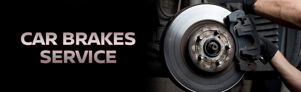 Affordable Brake Services Near Cleveland, Ohio