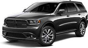 New 2017 Dodge Durango for sale at All Star CDJR in Baton Rouge LA