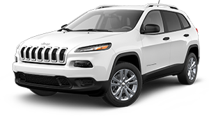 New 2017 Jeep Cherokee for sale at All Star CDJR in Baton Rouge LA