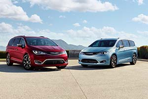 2017 Chrysler Models for sale at All Star CDJR in Baton Rouge LA