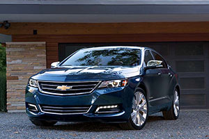 All Star Chevrolet Baton Rouge >> 2018 Chevy Impala for Sale in Baton Rouge, LA | All Star ...