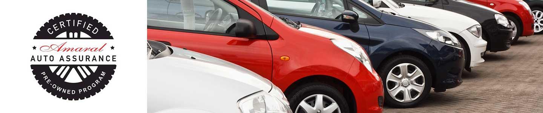 Amaral Auto Assurance