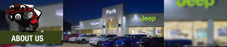 Park Chrysler Jeep About Us