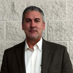 Steve Bear Bio Image