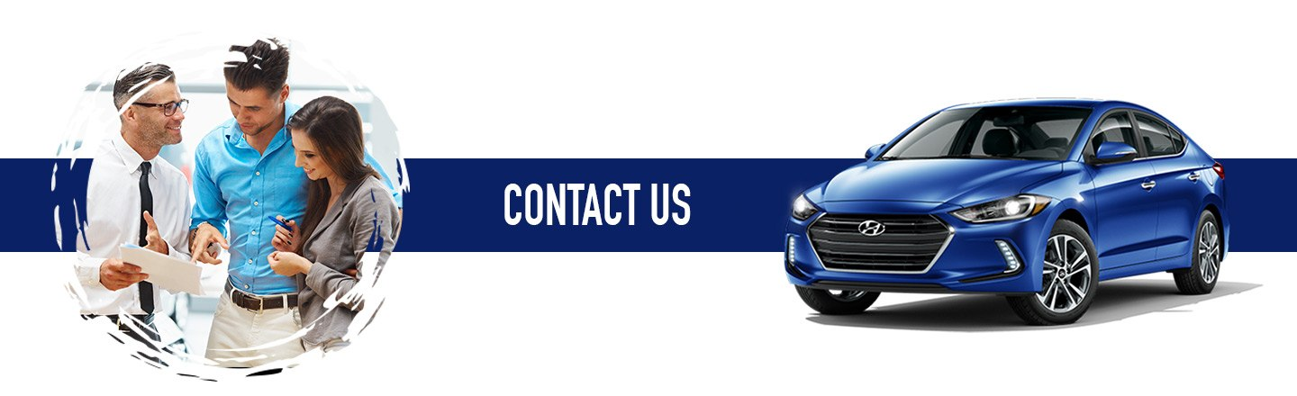 Contact Volume Hyundai Today