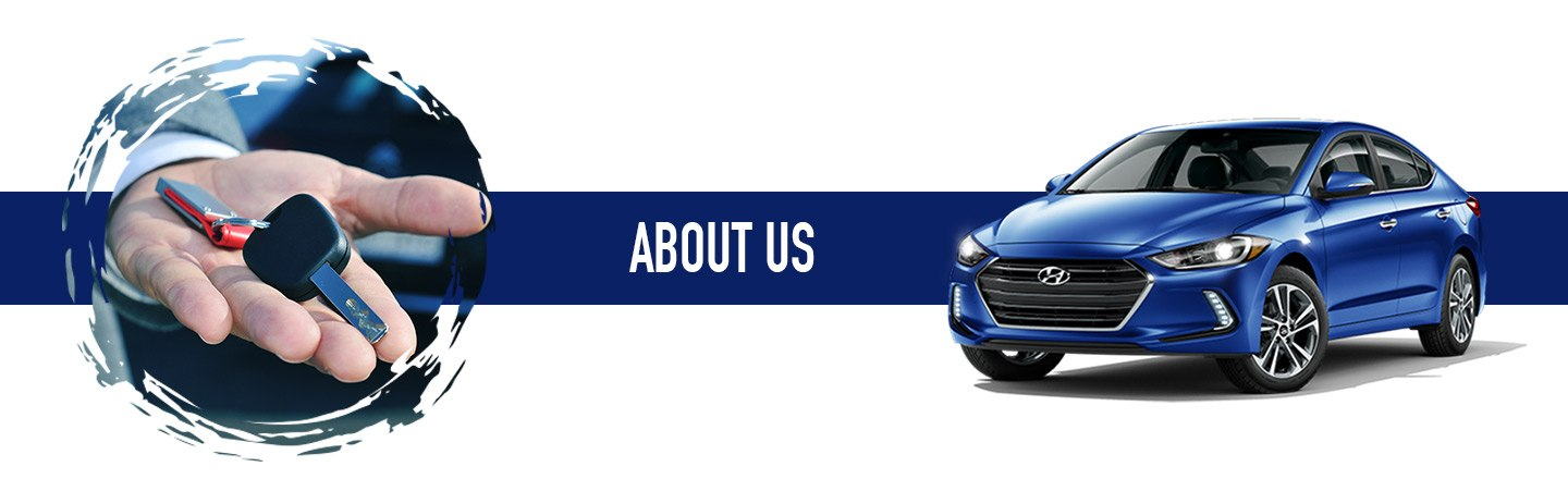 About Our New & Used Hyundai Dealership