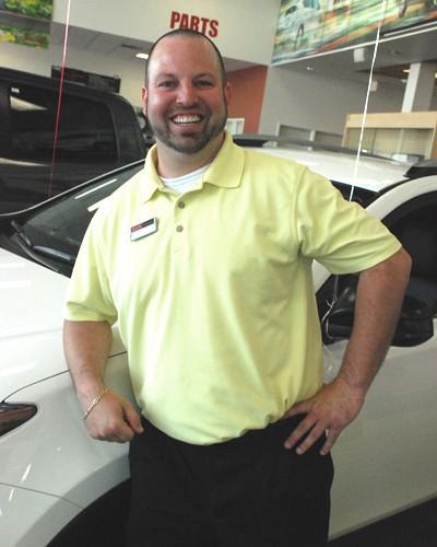 Chris Bowden Car Sales